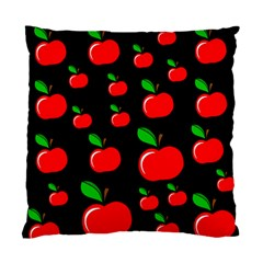 Red apples  Standard Cushion Case (Two Sides)