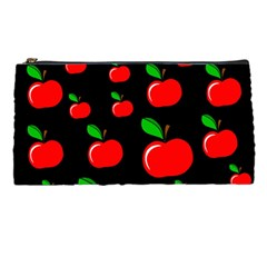 Red apples  Pencil Cases
