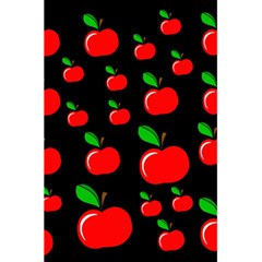 Red apples  5.5  x 8.5  Notebooks