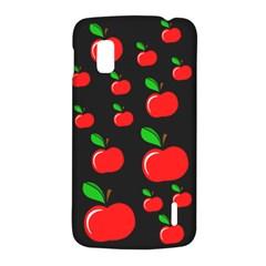 Red apples  LG Nexus 4