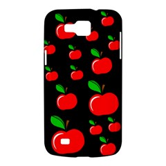 Red apples  Samsung Galaxy Premier I9260 Hardshell Case