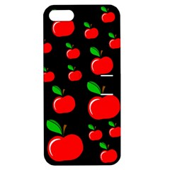Red apples  Apple iPhone 5 Hardshell Case with Stand