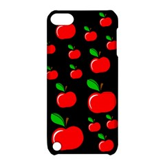 Red apples  Apple iPod Touch 5 Hardshell Case with Stand