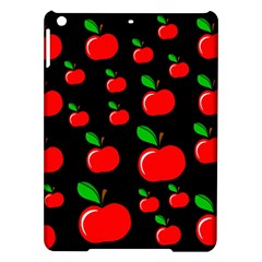 Red apples  iPad Air Hardshell Cases
