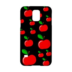 Red apples  Samsung Galaxy S5 Hardshell Case