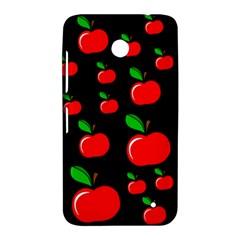Red apples  Nokia Lumia 630