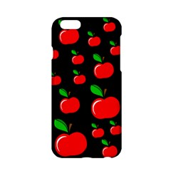 Red apples  Apple iPhone 6/6S Hardshell Case