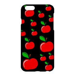 Red apples  Apple iPhone 6 Plus/6S Plus Hardshell Case