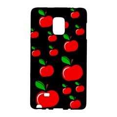 Red apples  Galaxy Note Edge