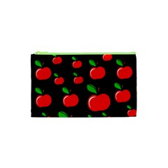 Red apples  Cosmetic Bag (XS)