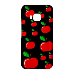 Red apples  HTC One M9 Hardshell Case