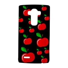Red apples  LG G4 Hardshell Case