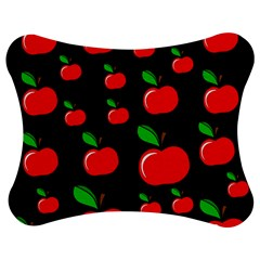 Red Apples  Jigsaw Puzzle Photo Stand (bow)