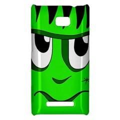Halloween Frankenstein - Green HTC 8X