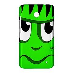 Halloween Frankenstein - Green Nokia Lumia 630