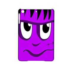Halloween - purple Frankenstein iPad Mini 2 Hardshell Cases