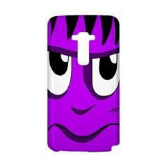 Halloween - purple Frankenstein LG G Flex