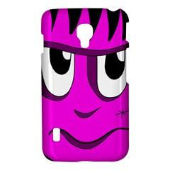 Halloween - pink Frankenstein LG Optimus L7 II