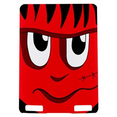 Halloween Frankenstein - red Kindle Touch 3G