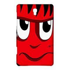 Halloween Frankenstein - red Samsung Galaxy Tab S (8.4 ) Hardshell Case