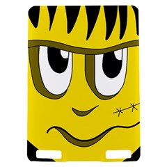 Halloween Frankenstein - yellow Kindle Touch 3G