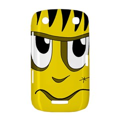 Halloween Frankenstein - yellow BlackBerry Curve 9380