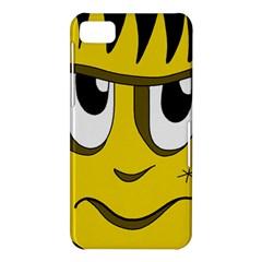 Halloween Frankenstein - yellow BlackBerry Z10