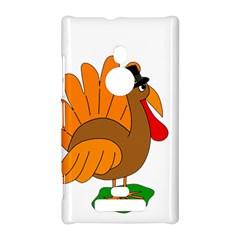 Thanksgiving turkey - transparent Nokia Lumia 925