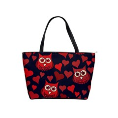 Owl You Need In Love Owls Shoulder Handbags