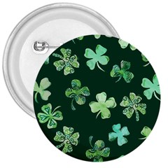 Lucky Shamrocks 3  Buttons