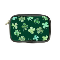 Lucky Shamrocks Coin Purse