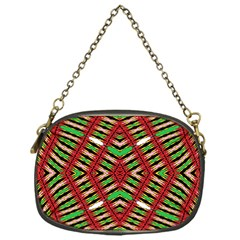 Color Me Up Chain Purses (one Side)