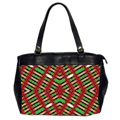 Color Me Up Office Handbags (2 Sides)