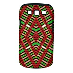 Color Me Up Samsung Galaxy S Iii Classic Hardshell Case (pc+silicone)