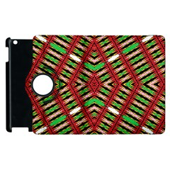 Color Me Up Apple Ipad 2 Flip 360 Case