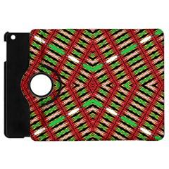 Color Me Up Apple Ipad Mini Flip 360 Case