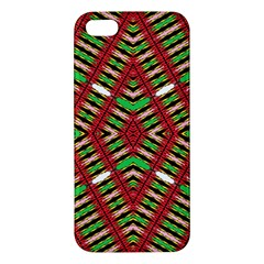 Color Me Up Apple Iphone 5 Premium Hardshell Case