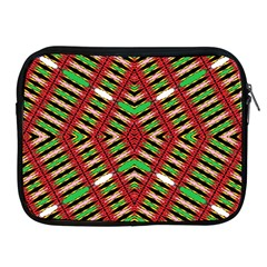 Color Me Up Apple Ipad 2/3/4 Zipper Cases