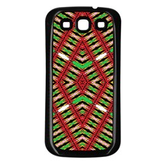 Color Me Up Samsung Galaxy S3 Back Case (black)