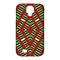 Color Me Up Samsung Galaxy S4 Classic Hardshell Case (pc+silicone)