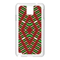 Color Me Up Samsung Galaxy Note 3 N9005 Case (white)