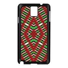 Color Me Up Samsung Galaxy Note 3 N9005 Case (black)