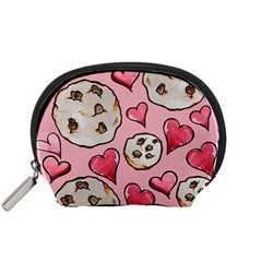Chocolate Chip Cookies Accessory Pouches (small)