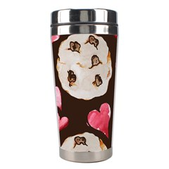 Chocolate Chip Cookies Stainless Steel Travel Tumblers