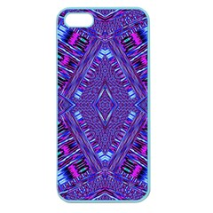 POWER PLEIGHT Apple Seamless iPhone 5 Case (Color)