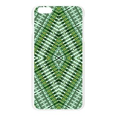 PROTECT TWO Apple Seamless iPhone 6 Plus/6S Plus Case (Transparent)