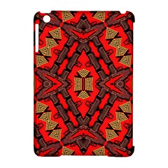 B U L L E T G U N Apple iPad Mini Hardshell Case (Compatible with Smart Cover)