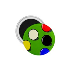 Billiard  1.75  Magnets
