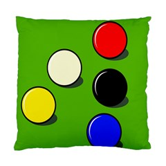 Billiard  Standard Cushion Case (One Side)