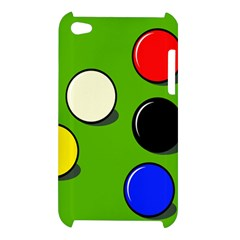 Billiard  Apple iPod Touch 4